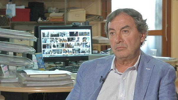 Josep Oliver, a la caza de los apartamentos turísticos ilegales