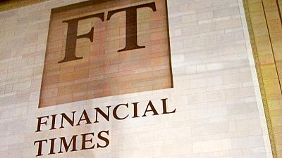 Pearson sells Financial Times to Japanese company Nikkei