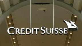 Credit Suisse: Vermögensverwaltung top, Investmentbanking flop
