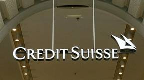 New strategy for Credit Suisse says Chief Executive Tidjane Thiam