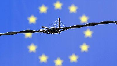 Verteilung der Flüchtlinge spaltet EU