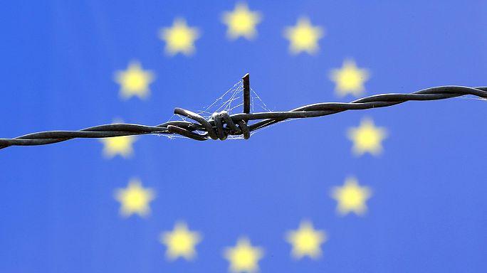 صعوبة تطبيق الإتفاق الأوروبي بشان توزيع 40 الف مهاجر على دول الإتحاد