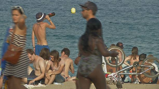Busting the boom: why Barcelona wants to curb mass tourism