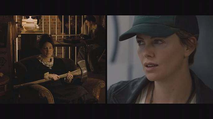 """Dark Places"", un thriller haletant avec Charlize Theron"