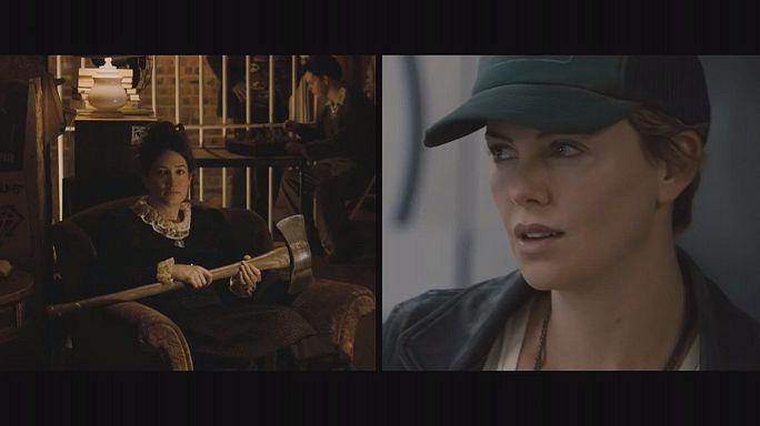 """Dark Places"", un thriller haletant avec Charlize Theron"