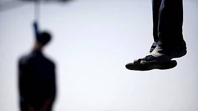 Amnesty slams Iran's 'staggering' state execution spree