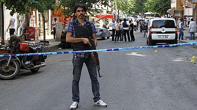 Attaques meurtrières à répétition en Turquie