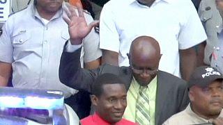 Jack Warner sur le point d'être extradé