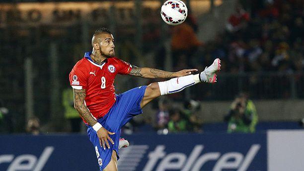 Rummenigge confirma el fichaje de Arturo Vidal por el Bayern Múnich