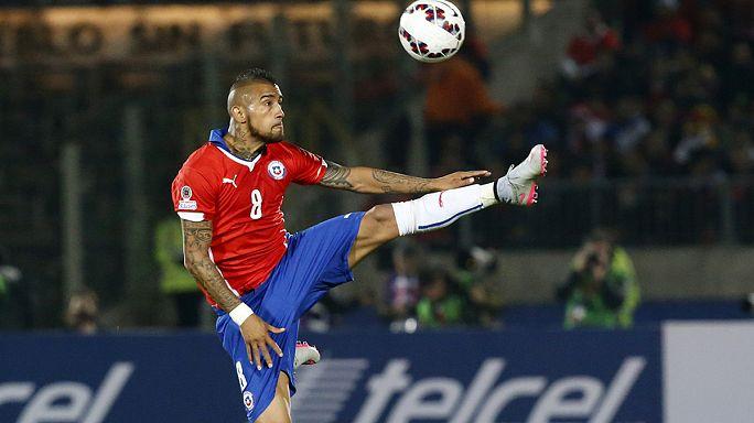 Vidal Almanya'ya geri dönüyor