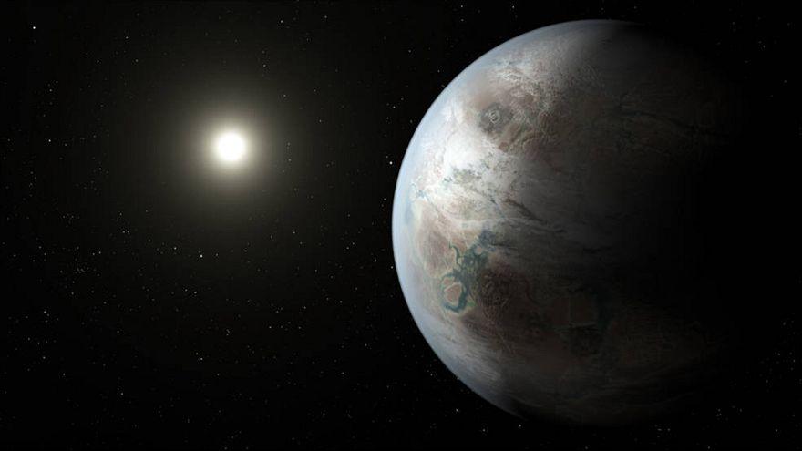 La NASA révèle l'exoplanète Kepler-452b, une cousine de la Terre