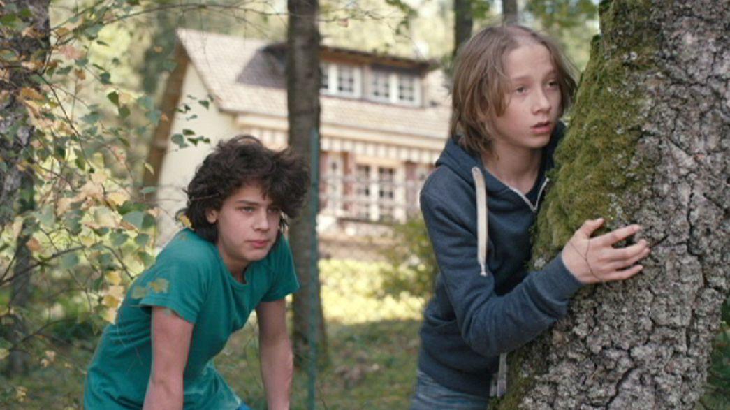 Movie Box: Yönetmen Michel Gondry, Microbe ve Gasoil ile büyülüyor
