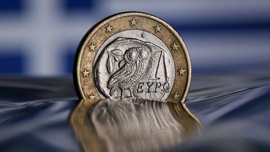 D'où vient la dette grecque ? La source européenne (2/3)