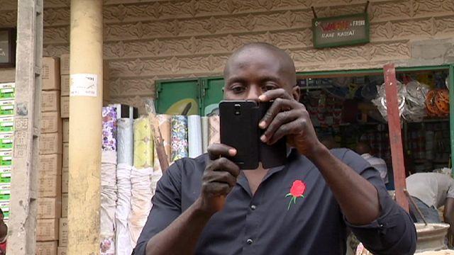 L'Afrique à l'heure de la révolution numérique