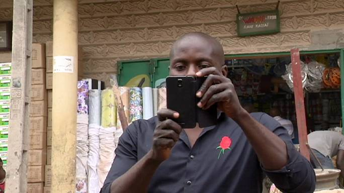 Capitalising on Africa's mobile revolution