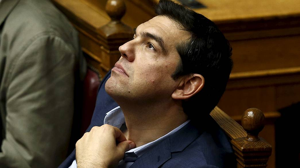 Europe Weekly: Greece passes more reforms as banks reopen