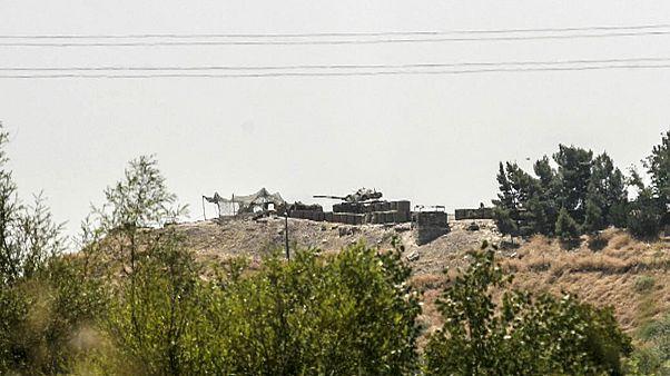 Türkiye'de eşzamanlı terör operasyonu