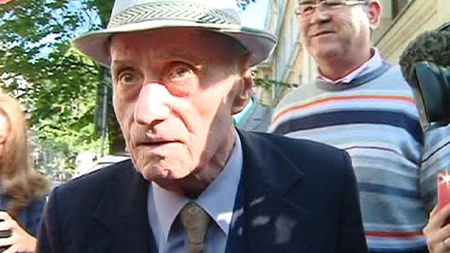 Romania: former prison commandant given 20 years for crimes against humanity