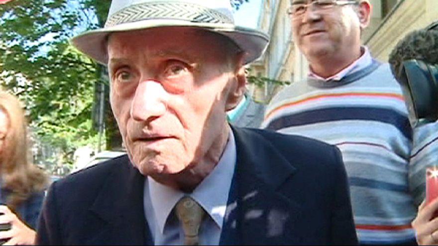محكمة رومانية تقضي بحبس قائد سجن إبان الحكم الشيوعي بعشرين سنة