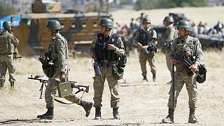 Why has Turkey only now joined the fight against ISIL?