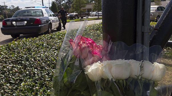 ABD'de silahlı saldırgan dehşeti: 3 ölü 9 yaralı