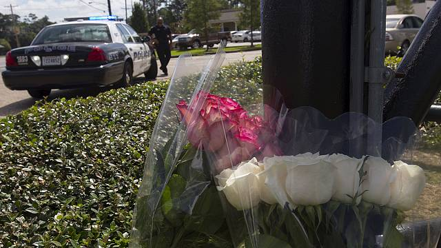 Fusillade dans un cinéma en Louisiane : un ''acte insensé'' pour la police