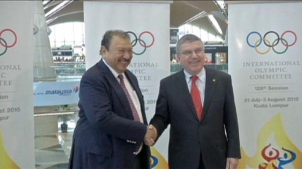 COI reúne-se em Kuala Lumpur para atribuir olimpíadas de inverno de 2022