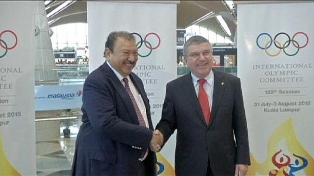 МОК готовий обрати господаря Олімпіади-2022