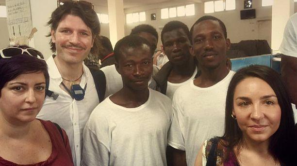 Eurodeputati in Sicilia per far luce sul business dell'accoglienza ai migranti