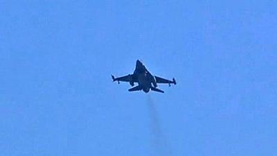 Turquia autoriza utilização das bases aéreas contra o Estado Islâmico