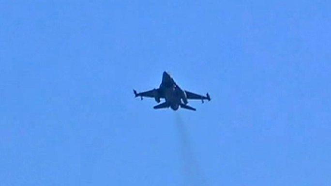 IŞİD operasyonları için İncirlik Hava Üssü'nün kullanılmasına onay