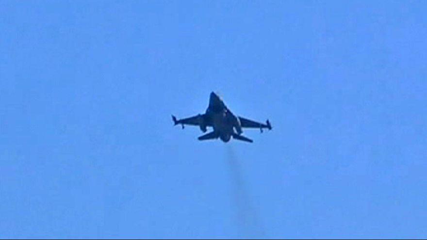 Az amerikaiak használhatják a török légibázist