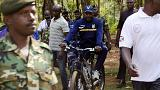 Burundi: electoral commission confirms third term for Nkurunziza