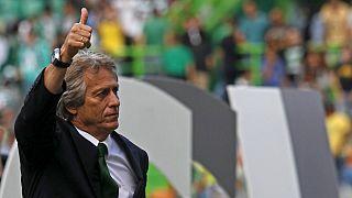 """Pré-época: Sporting de """"JJ"""" ainda muito """"verde"""" diante do Ajax Cape Town"""