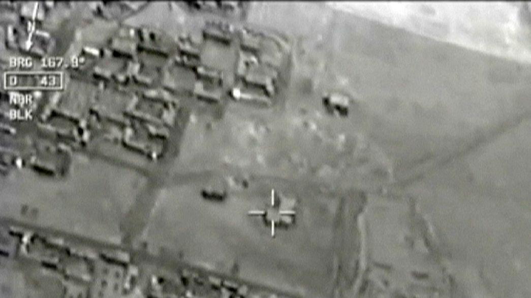 الطيران التركي يشن غارات على مواقع لحزب العمل الكردستاني شمال العراق