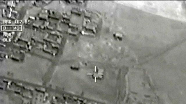 Турция воюет на два фронта - с ИГИЛ и РКП?