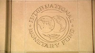 El FMI confirma la petición de Grecia de un nuevo préstamo