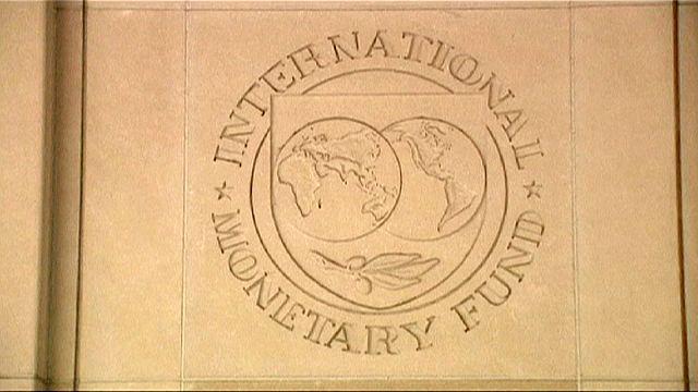 صندوق النقد الدولي يؤكد طلب اليونان تسهيل قرض جديد