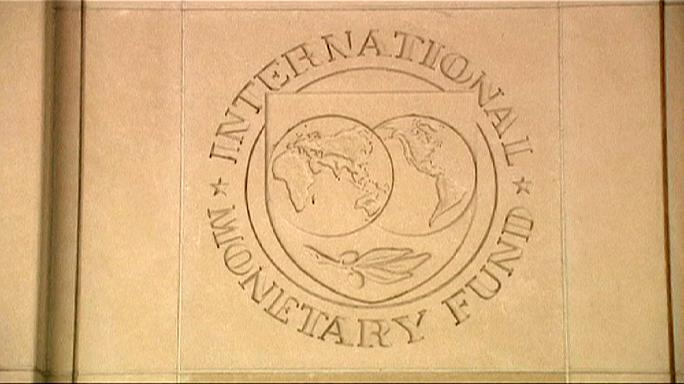 МВФ получил запрос Афин о новой кредитной линии