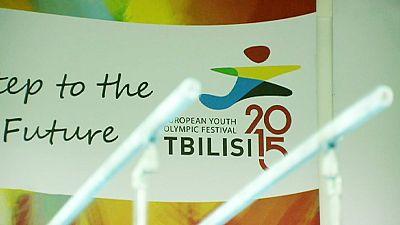 Festival Olímpico da Juventude Europeia arranca, este domingo, na Geórgia
