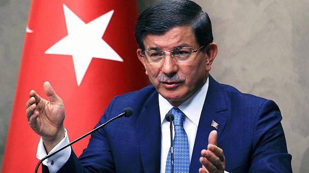 """تركيا تعلن على لسان رئيس وزرائها انها """"لن تتهاون مع من يهدد أمنها"""""""