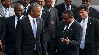 Αιθιοπία: Διήμερη επίσκεψη του Μπαράκ Ομπάμα- Θα μιλήσει στην Αφρικανική Ένωση