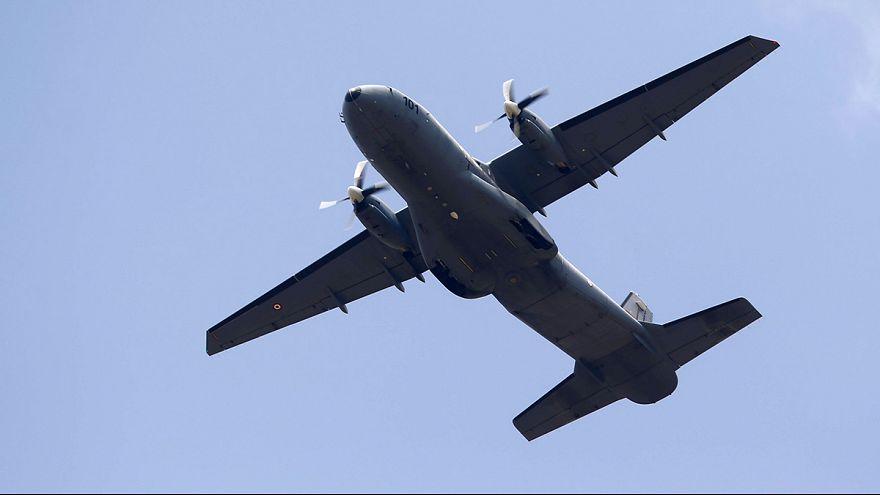 Турецкая авиация вновь бомбит как курдов, так и ИГИЛ