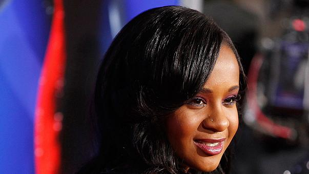 Bobbi Kristina Brown, Whitney Houston's daughter, dies
