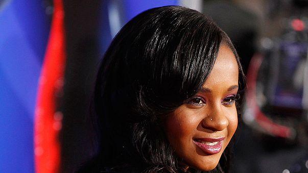Whitney Houstons Tochter mit 22 gestorben