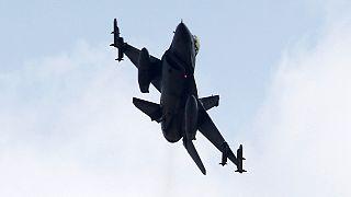 الجيش التركي يقصف اهدافا كردية في شمال سوريا والعراق