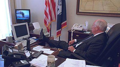 Des photos inédites montrent le 11 Septembre vécu à l'intérieur de la Maison-Blanche