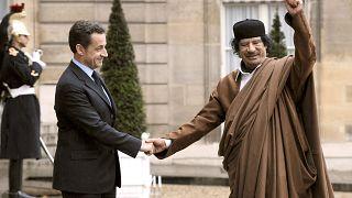 Image: Nicolas Sarkozy