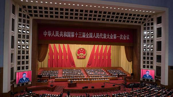 Image: National People's Congress