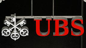 Profits boost for Swiss bank UBS